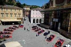 Toro Rosso'nun 10 otomobili