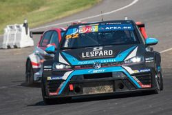 Volkswagen Golf, Team WRT, Stefano Comini e Maxime Potty