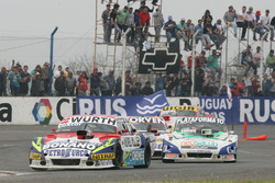 Juan Martin Trucco, JMT Motorsport Dodge, Santiago Mangoni, Laboritto Jrs Torino
