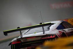 #75 ISR, Audi R8 LMS: Edoardo Mortara, Filip Salaquarda, Marlon Stockinger