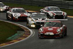 #230 SpeedLover, Porsche 991 GT3 Cup: Philippe Richard, Wim Meulders, Gregory Paisse, Pierre Yves Pâque