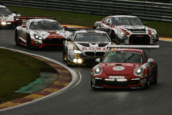 #230 SpeedLover, Porsche 991 GT3 Cup: Philippe Richard, Wim Meulders, Gregory Paisse, Pierre Yves Pâ