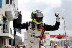 Sieger Joel Eriksson, Motopark Dallara F316 Volkswagen