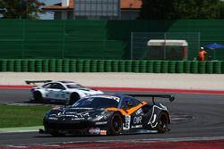 Venturi-Gai, Black Bull Swisse Racing, Ferrari 488 SGT3 #46