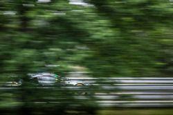 Пол Далла-Лана, Педро Лами и Матиас Лауда, #98 Aston Martin Racing Aston Martin Vantage GTE