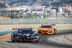 Lewis Williamson, Tim Sugden, Strakka Racing