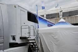 Algarve Pro Racing Team tırı