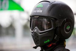 Les mécaniciens Extreme Speed Motorsports