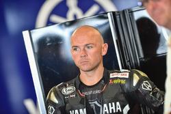 #7, YART Yamaha - Official EWC Team, Yamaha: Broc Parkes, Josh Hayes, Sheridan Morais