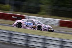 Кристиан Фиторис, Mercedes-AMG Team Mücke, Mercedes-AMG C63 DTM