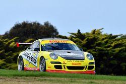 #6 Safe-T-Stop Porsche GT3 Cup: Richard Gartner, Adrian Flack