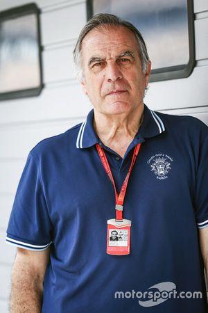 Giorgio Piola, Motorsport.com Formula 1 Analista técnico