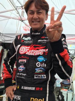 Nobuteru Taniguchi, Goodsmile Racing