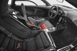 McLaren verkoopt een van de laatste F1's