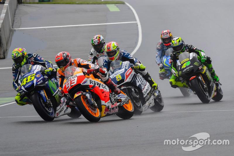 #7 2016 (Honda, MotoGP)
