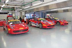 Ferrari Racing Days в Сочи