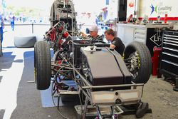 Tim Wilkerson chassis