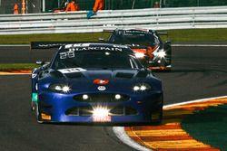 #14 Emil Frey Racing, Jaguar G3: Lorenz Frey, Stéphane Ortelli, Albert Costa