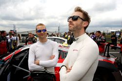 #6 Audi Sport Team Phoenix, Audi R8 LMS: Christopher Haase, René Rast