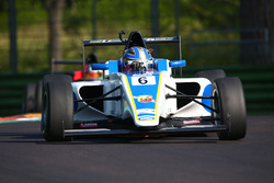 Jaden Conwright, Vincenzo Sospiri Racing