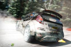 WRC 6, Ford Fiesta