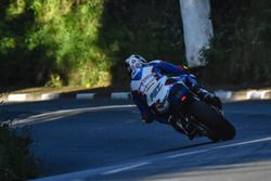 Conor Cummins, Honda, Valvoline by Padgetts Racing