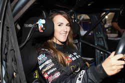 Chelsea Angelo, Matthew White Motorsport