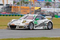 #22 Alex Job Racing Porsche 991 GT3 R: Cooper MacNeil, Leh Keen, David MacNeil, Gunnar Jeannette, Sh