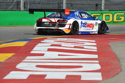 #33 Audi R8 Ultra: Simon Ellingham