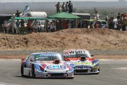 Christian Ledesma, Sprint Racing Chevrolet, Juan Martin Trucco, JMT Motorsport Dodge