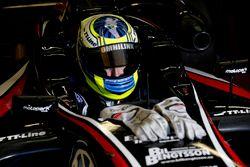 Joel Eriksson, Motopark, Dallara F312 - Volkswagen