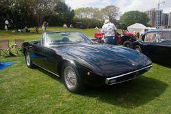 1970 Maserati Ghibli Spyder