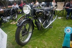 1936 Sunbeam 9
