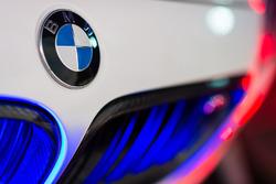 BMW Team SRM