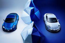 Alpine Vision et Alpine Célébration