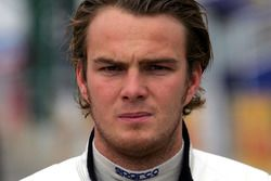 Гидо ван дер Гарде, P1 Motorsport