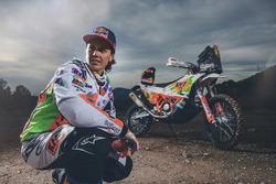 Лайя Санс, KH-7 Rally Team