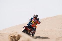 Маттиас Валькнер, Red Bull KTM Factory Team (№2)