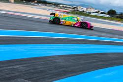 #10 OREGON Team, Norma M 30 - Nissan: Clément Mateu, Andres Mendez, Riccardo Ponzi