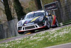 Simone Pellegrinelli / Milos Pavlovic, Bonaldi Motorsport