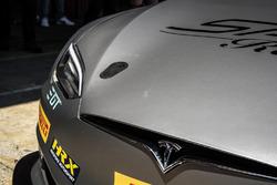 Tesla P100D detail