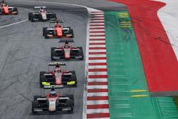 Simo Laaksonen, Campos Racing, Anthoine Hubert, ART Grand Prix