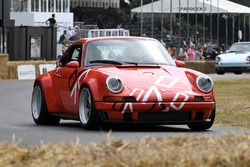Porsche Parade