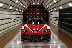 Toyota Supra für die NASCAR Xfinity-Serie 2019