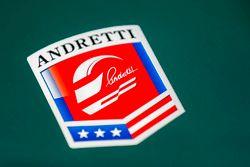 Andretti Autosports logo