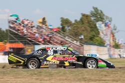 Leandro Mulet, RTM Competicion Dodge