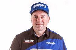 Jordi Arcarons, Yamaha Official Rally Team