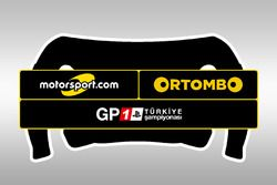 GP1 PS Türkiye Şampiyonası logo