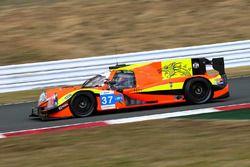 #37 BBT Ligier JSP2 LMP2: Anthony Liu, Davide Rizzo, Pipo Derani