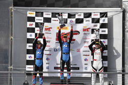 Bryan Herta Autosport Hyundai I30 N TCR: Mark Wilkins, Bryan Herta Autosport Hyundai I30 N TCR: Mich